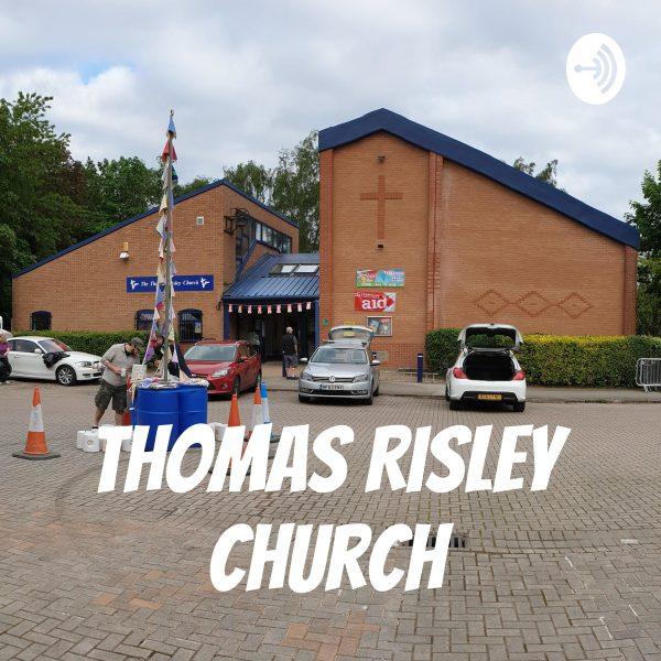 Thomas Risley Church